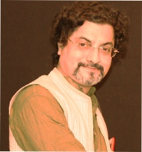 Abhijit Tatake - Indian Classical and Semi-Classical Singer and Grandson of Shri. G. N. Joshi (HMV)